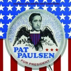 Paulsen for pres