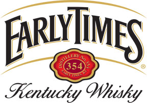 Early Times logo