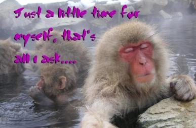 monkey-bath text