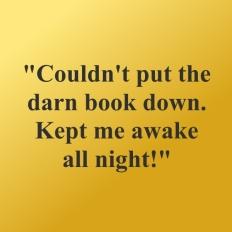 darn book