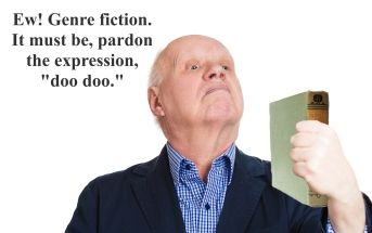Doo doo fiction