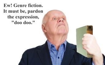 Doo doo fiction