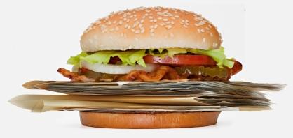 memoir burger