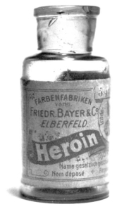 turn of the century heroin