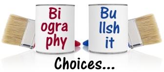Bio vs BS