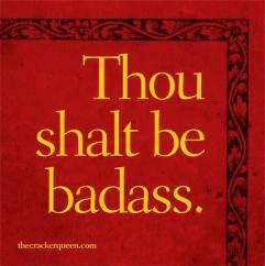 thou-shalt-be-badass