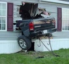 truck-vs-house